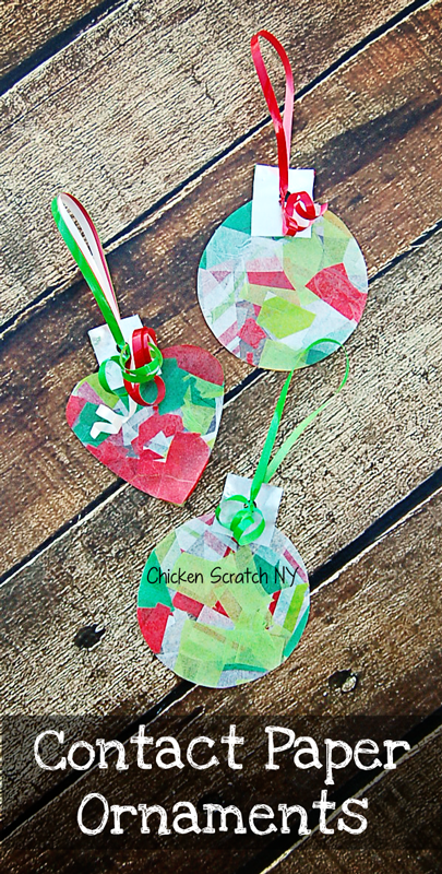 23++ Contact paper crafts for toddlers information