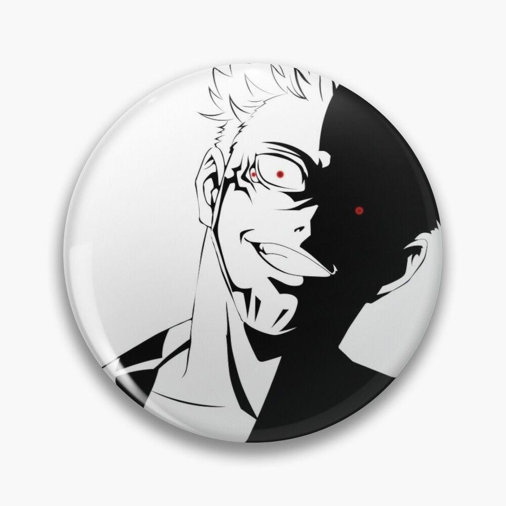 Jujutsu Kaisen Ryoumen Sukuna Pin By Fantasylife In 2021 Jujutsu Anime Tattoos Hypebeast Wallpaper