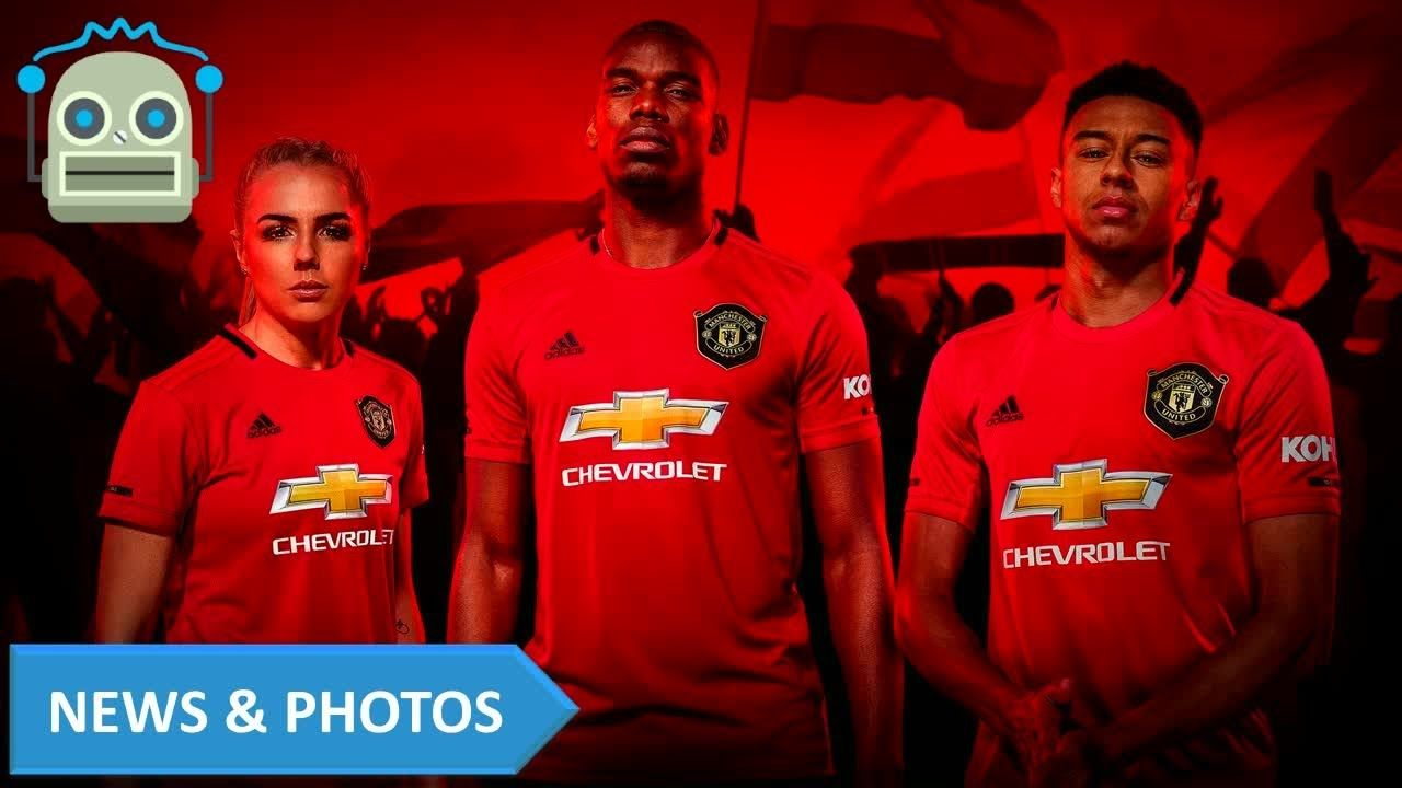 Manchester United On The Lookout For New Shirt Sponsors From 2021 Onwards Manchester United Manchester United Third Kit Manchester United Home Kit