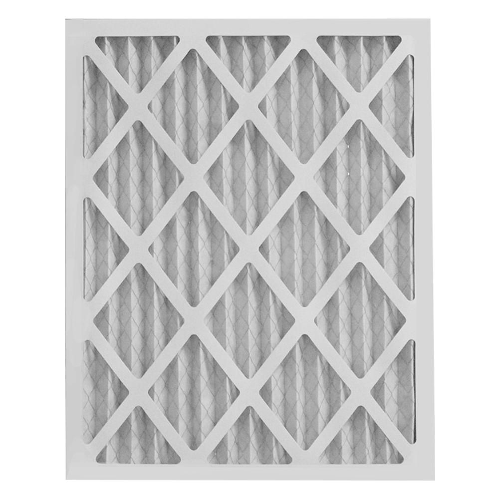 True Blue 20 In X 30 In X 1 In Pro Allergen Fpr 7 Pleated Air Filter 12 Pack Air Filter Air Filter Sizes Filters
