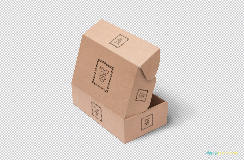 Download Free Product Box Mockup Zippypixels Box Mockup Packaging Mockup Mockup