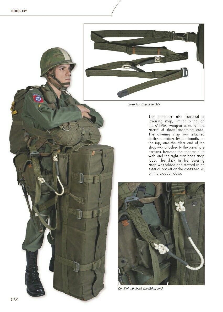 militare hook up