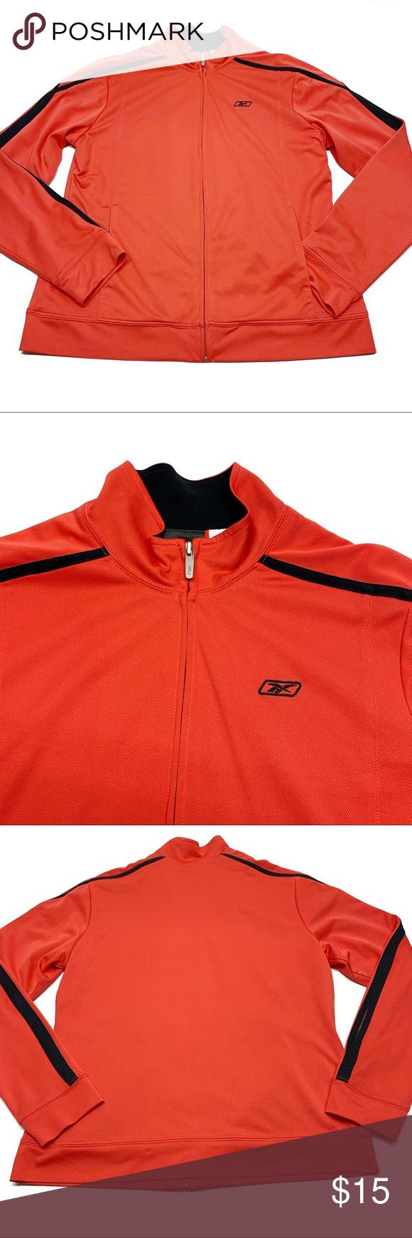 3 For 10 Sale Reebok Track Jacket K41 Jackets Track Jackets Clothes Design [ 1740 x 580 Pixel ]