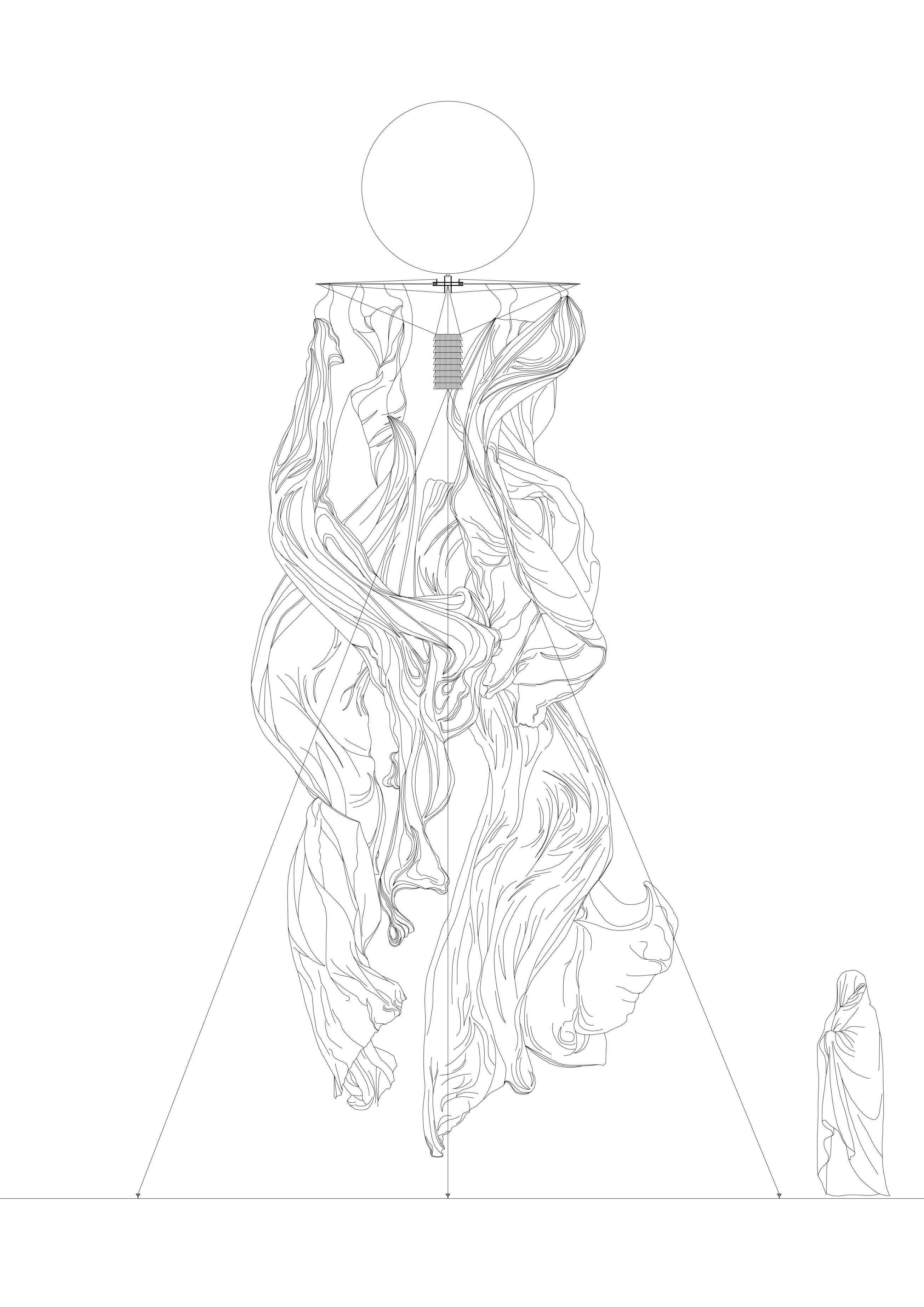 Thomas Grove Siren Beacon Drawing Drawings Drawing Inspiration