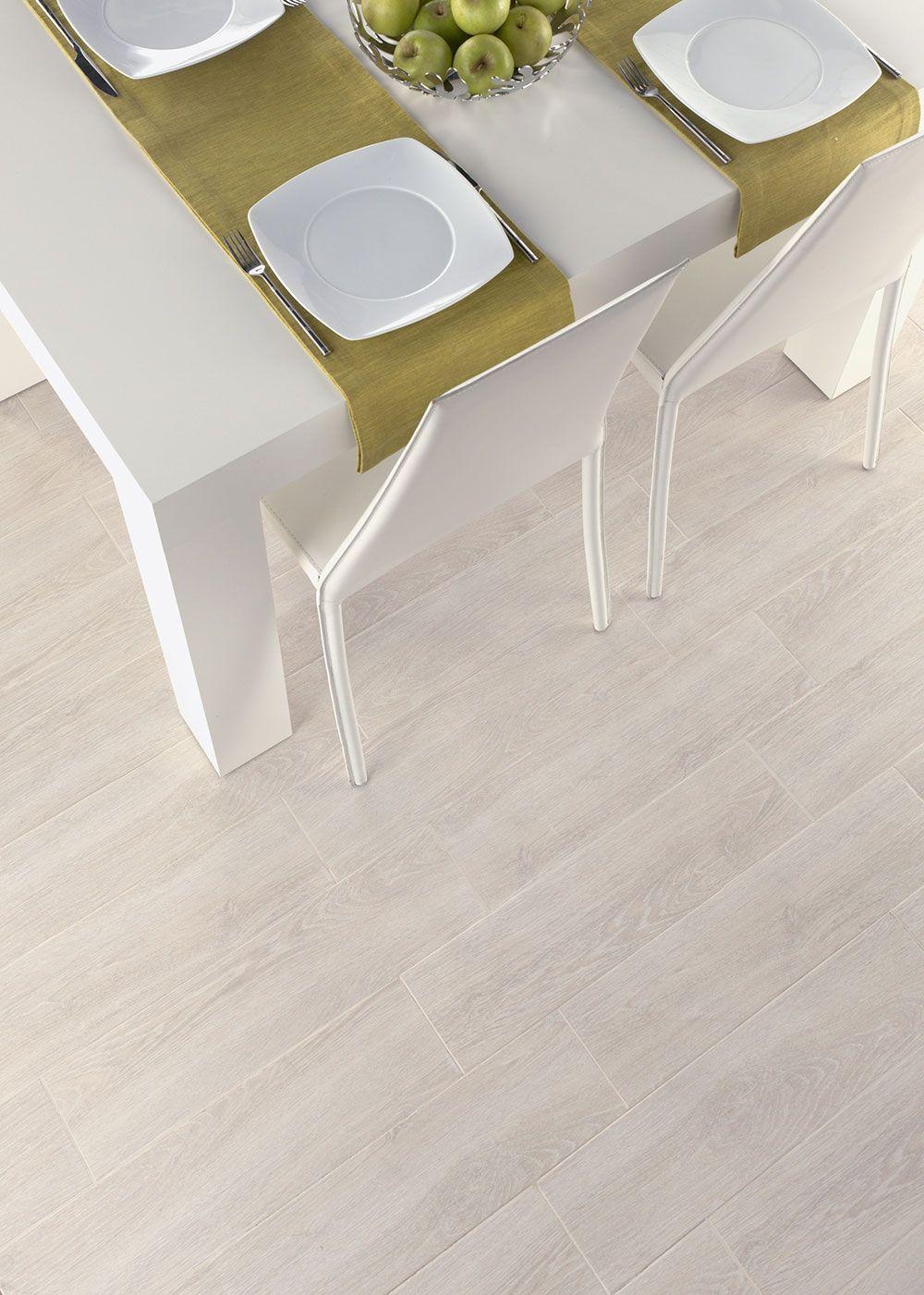 White Oak Wood Effect Porcelain Tiles 15x60cm Wood Effect Porcelain Tiles Wood Effect Tiles White Oak Wood