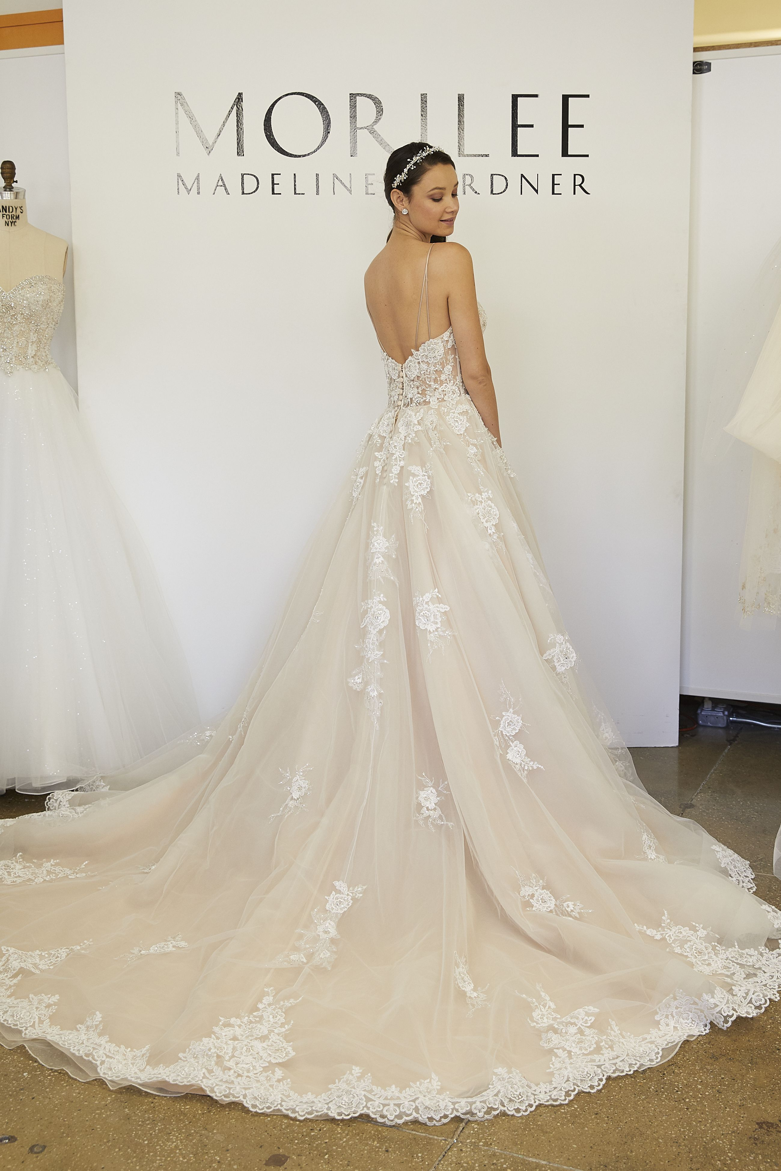 1a034b9089f Mariska Wedding Dress