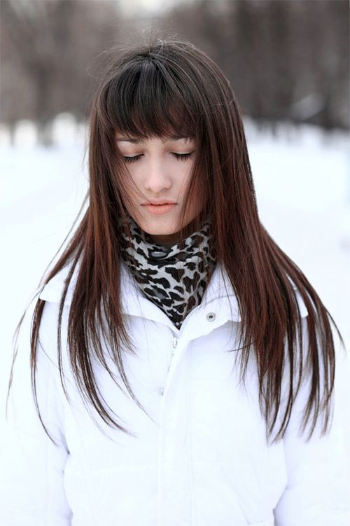 Fantastic 1000 Images About Layered Long Hairstyles On Pinterest Short Hairstyles Gunalazisus