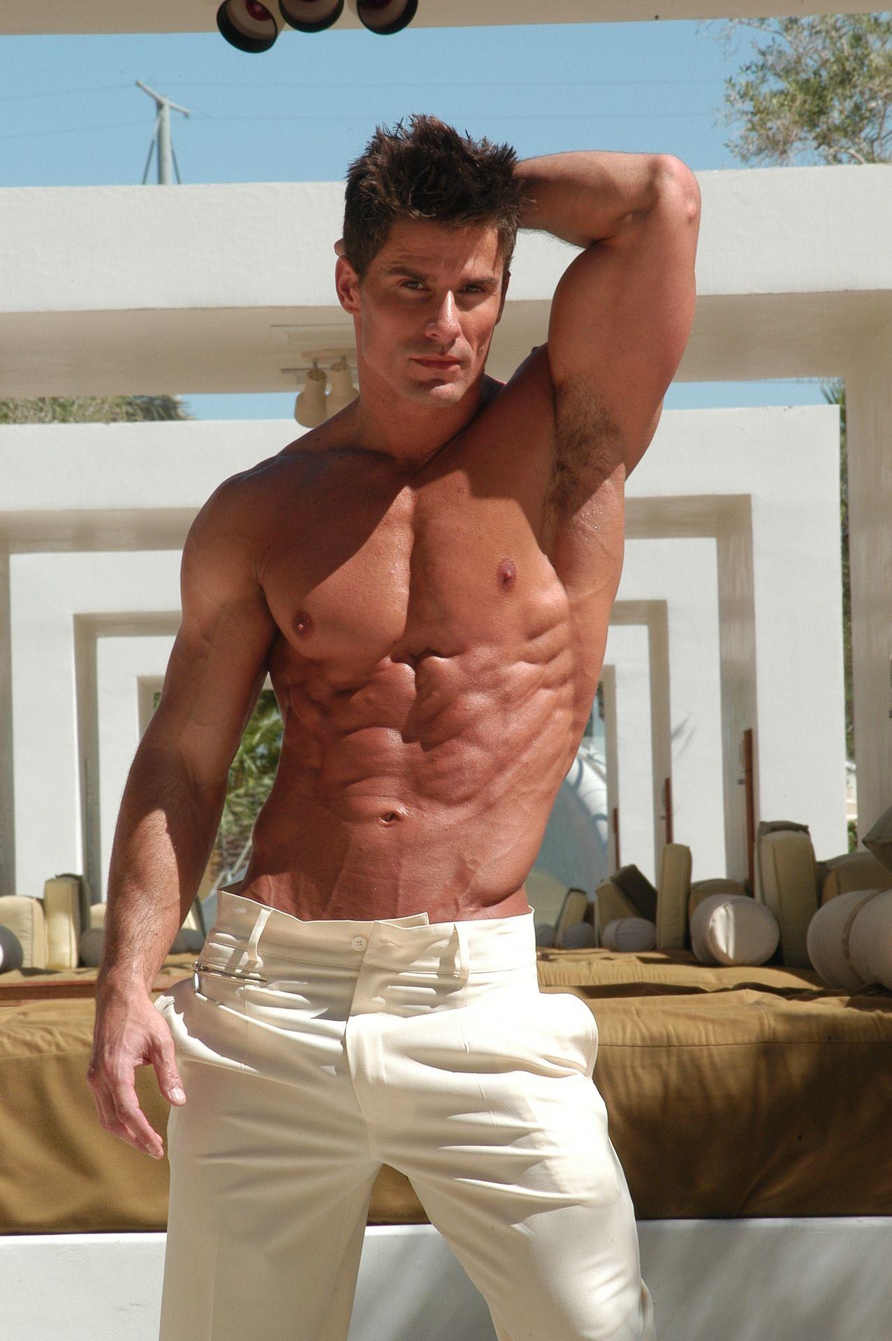 Matthew Fardell, Male Stripper