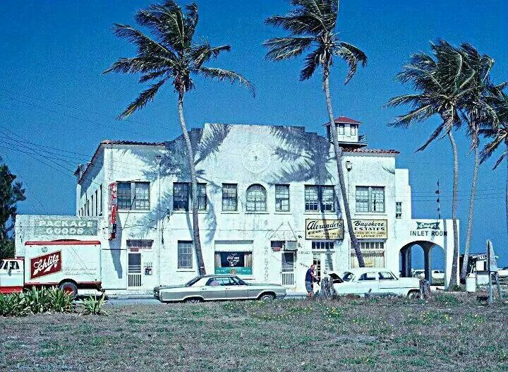 Old Sagy S In Ft Pierce Florida Old Florida Historical View Florida