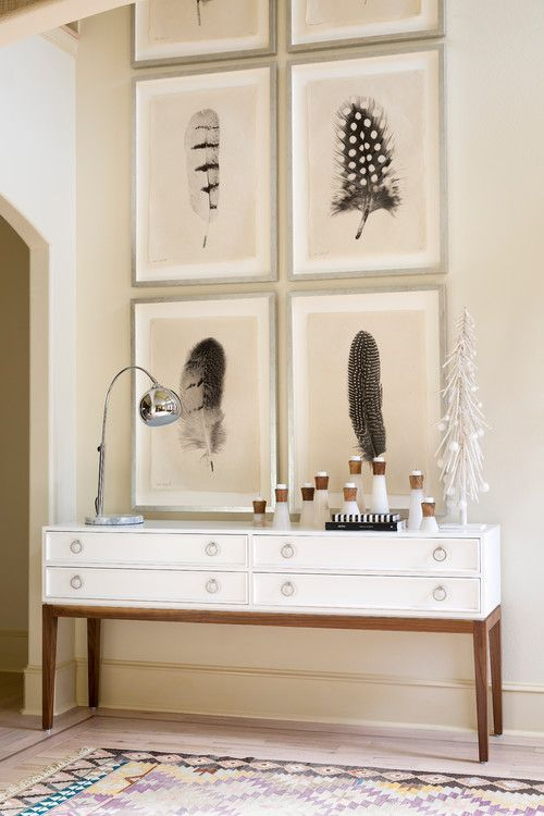 Katie Grace Designs, interior designers, Little Rock, AR. Nancy ...