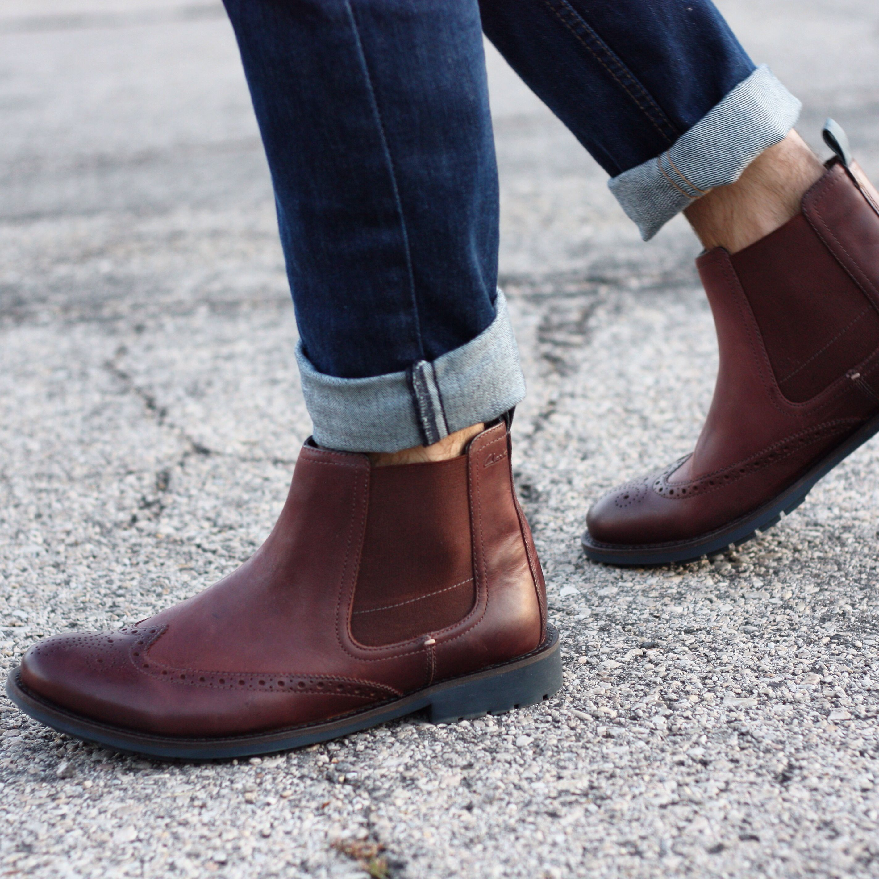 taft sockless for the fall new clark s boots fancy