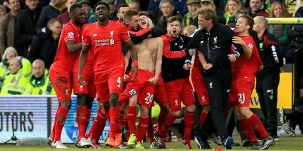 Ingin Liverpool Juara, Klopp Butuh Rp3,7 T - http://hitsberita.com/ingin-liverpool-juara-klopp-butuh-rp37-t-3462.html