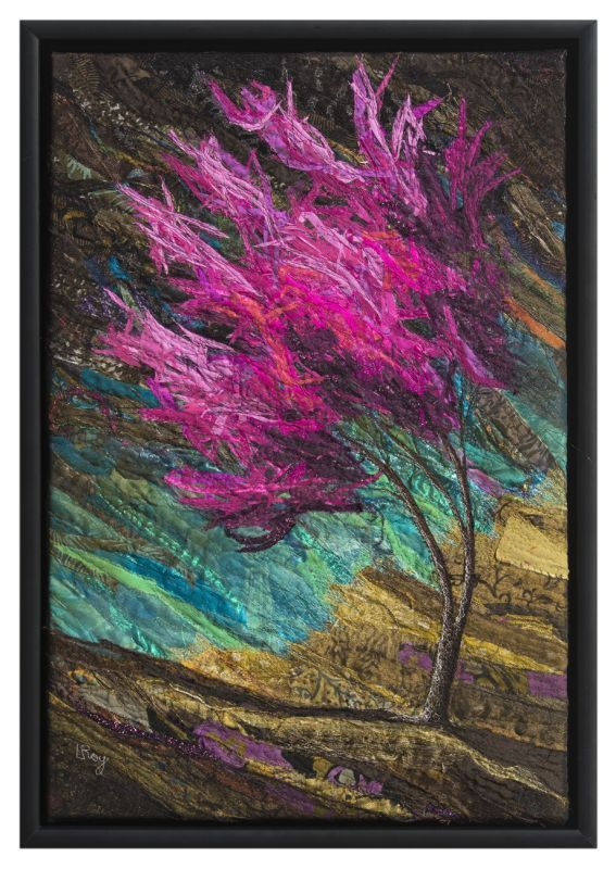 Breeze #4, Lorraine Roy...I love this quilt!