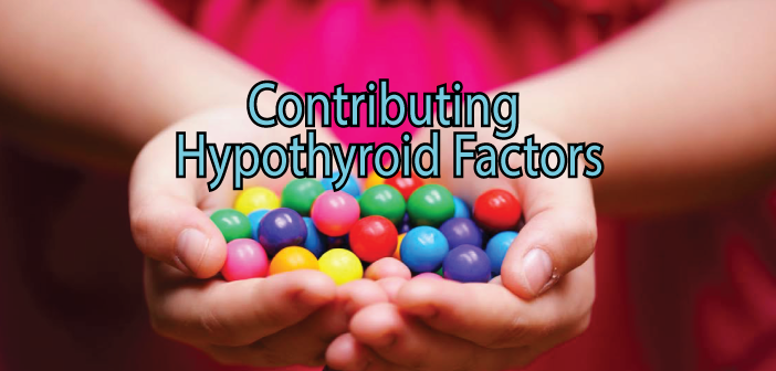10 of Caitlin's Hypothyroidism's contributing factors. She shares things to avoid that started her path to thyroid disease. Do YOU do any of... Have you fallen into these thyroid 'no-no' habits, too??? Ƹ̵̡Ӝ̵̨̄Ʒ Learn what can trigger and what to avoid for your thyroid health ▼ http://thyroidnation.com/hypothyroidism-contributing-habits/ #Hypothyroid