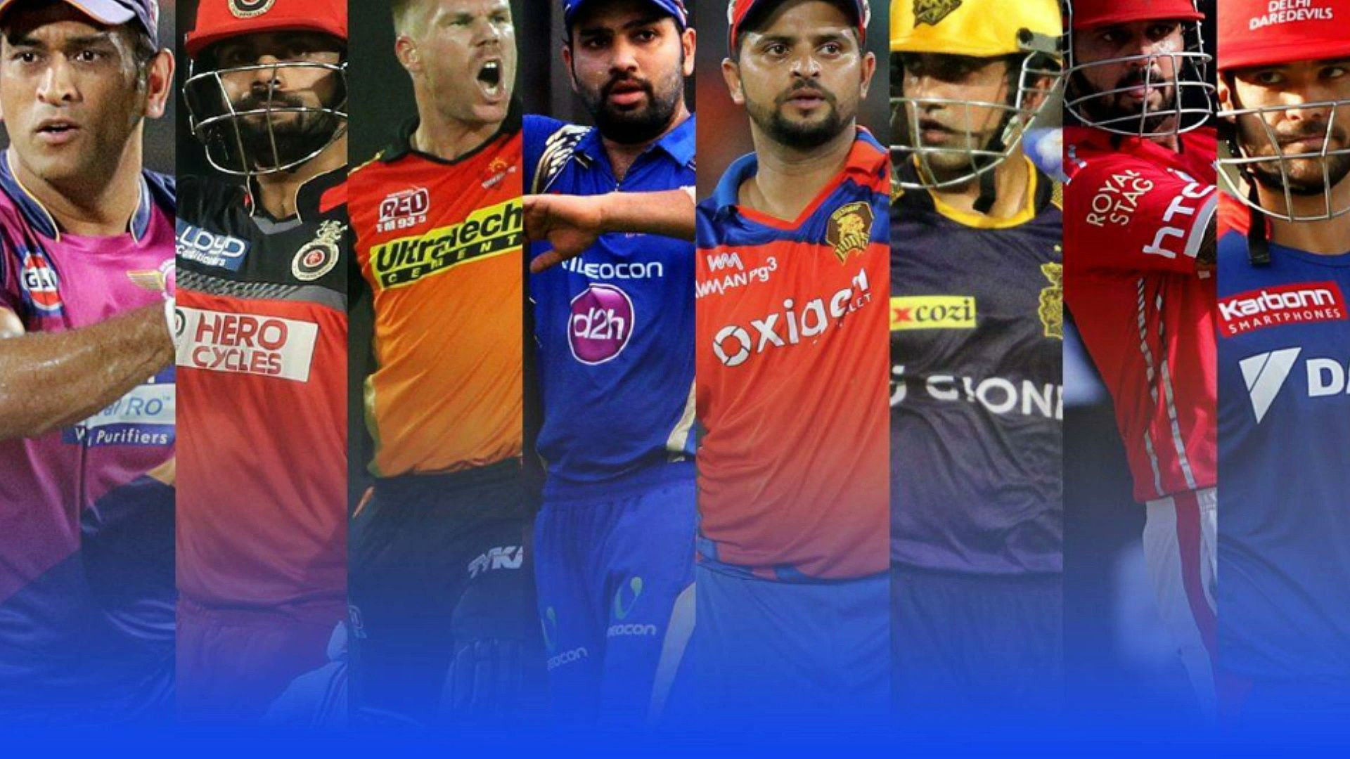 These 6 rules of IPL 2018 must be unheard to you! Ipl