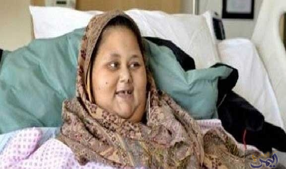 طبيب أسمن امرأة في العالم يكشف عن أمنيتها الأخيرة Crochet Scarf Winter Scarf Scarf