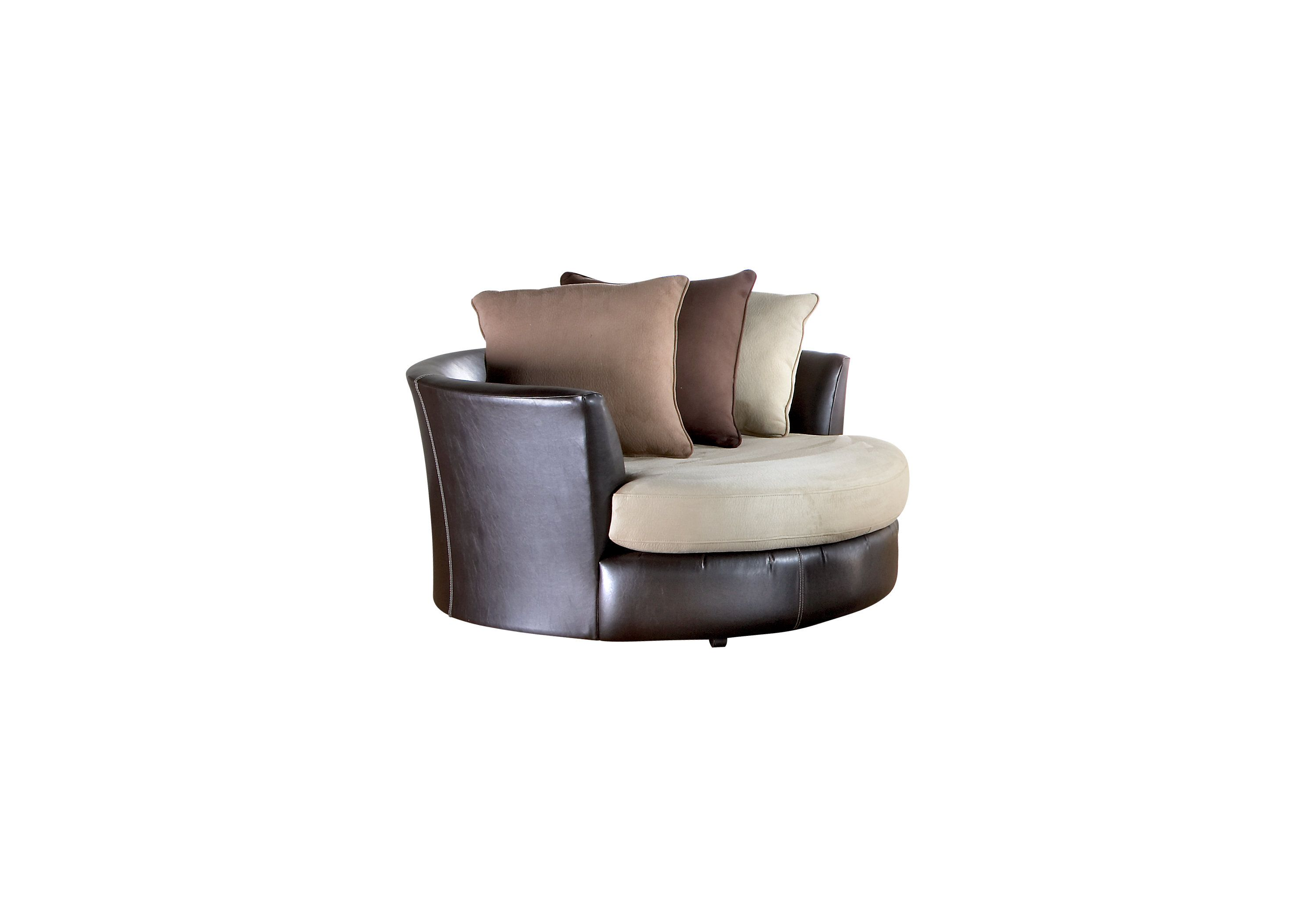 Cool Gregory Beige Swivel Chair Be Seated Chair Swivel Chair Bralicious Painted Fabric Chair Ideas Braliciousco