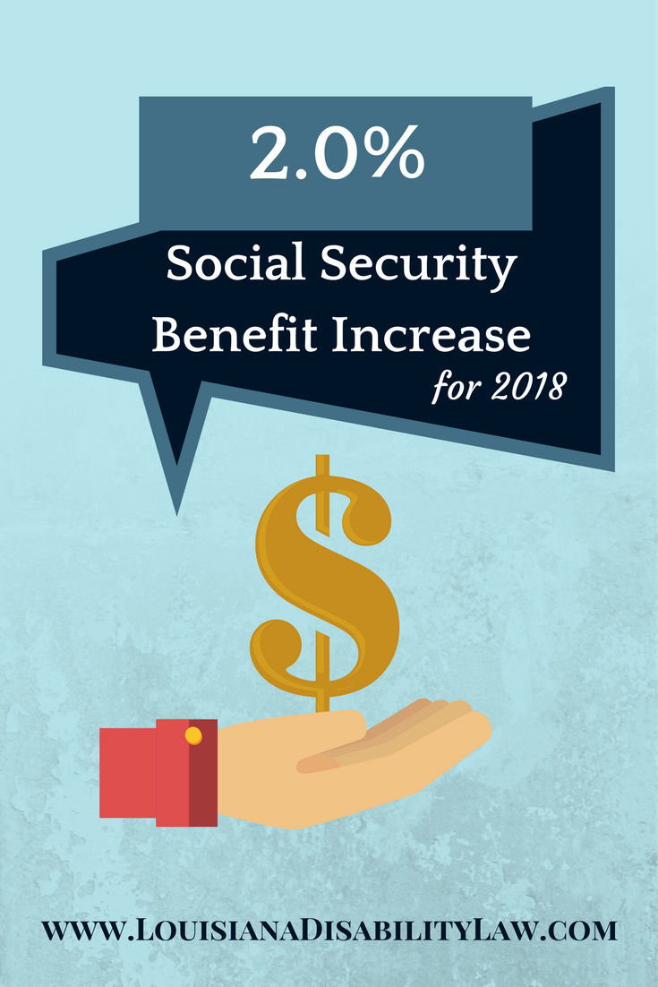 Cost Of Living Adjustment Cola Announced 1 3 Increase In Social Security Benefit Checks For 2021 Social Security Disability Application Social Security Disability