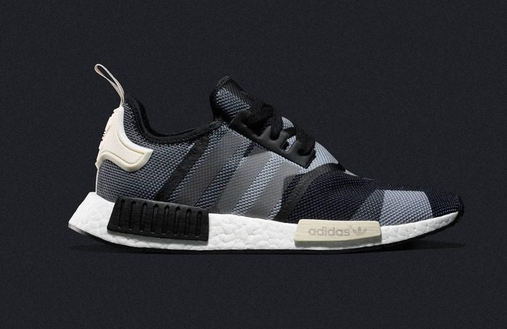75f8bc5a4745 The adidas NMD Arrives in a
