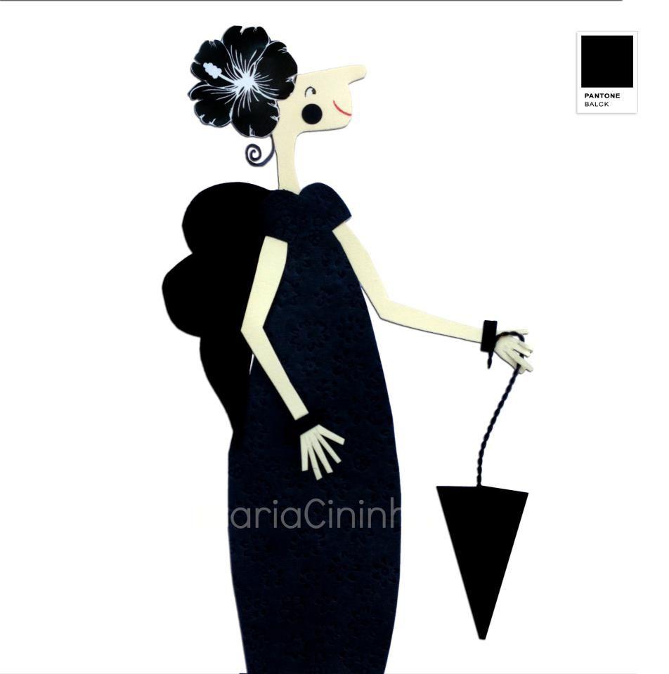 Mariacininha