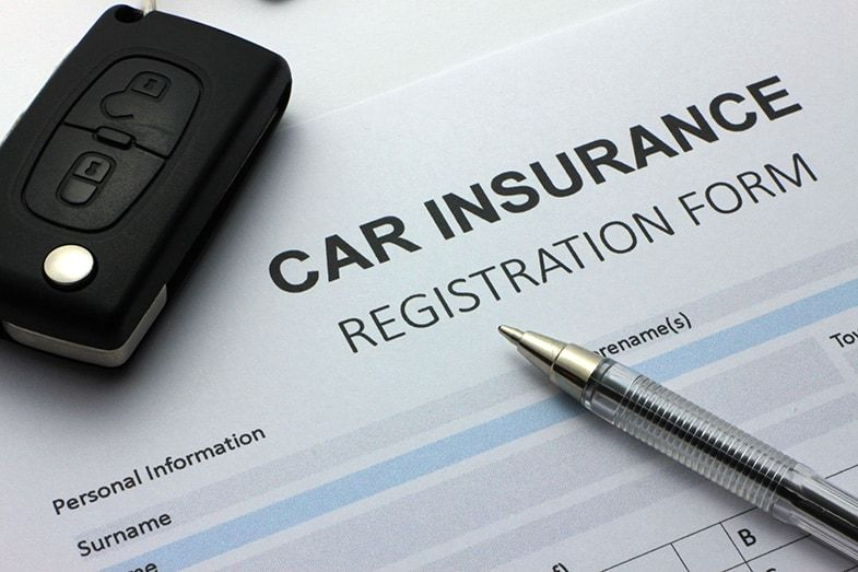 Do speeding tickets affect automobile insurance rates