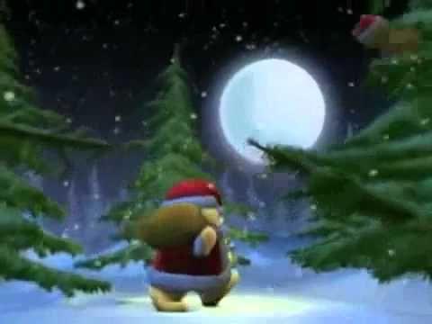 Beste Teddybär - Weihnachts Animation - Best Teddy Bear - Christmas ...