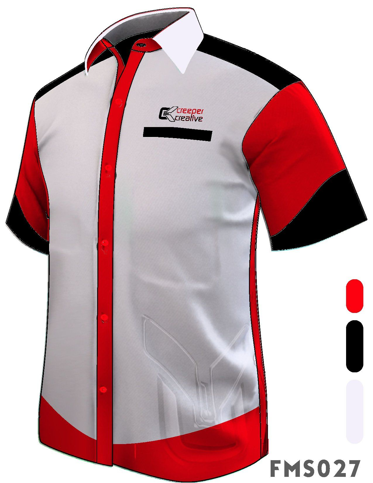 Embroidered Corporate Apparel & Company Uniforms. Design