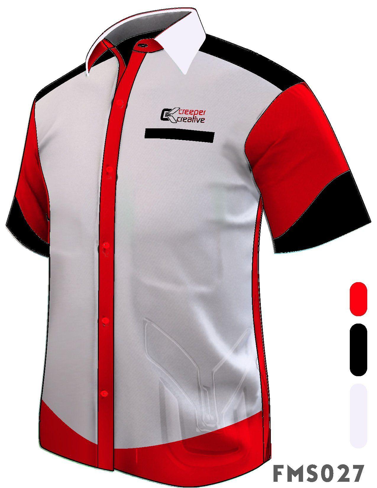 Tempah Baju Korporat Anda Disini Pilih Rekaan Baju Korporat Cvvustomade Yang Boleh Jahit Mengikut Citaras Polo Shirt Design Corporate Shirts Womens Work Shirt