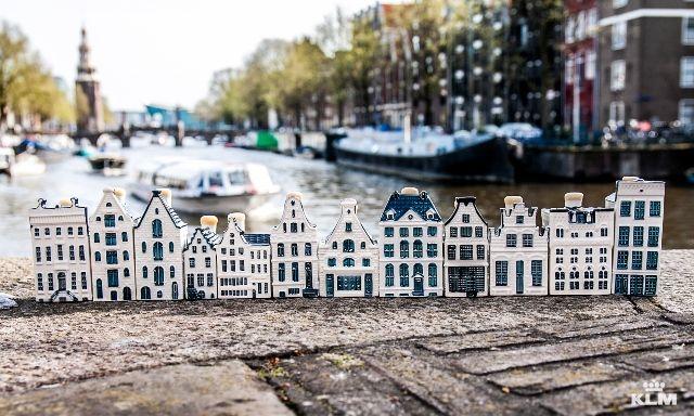 Ceramica de Delft  Porcelana y cermica  Amsterdam
