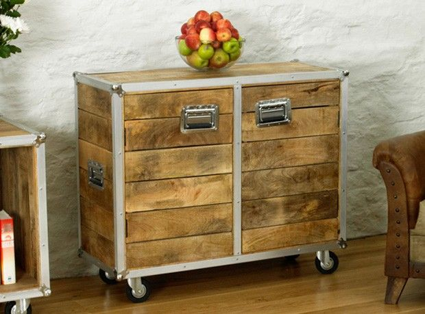 Find This Pin And More On Boston Chic Reclaimed Wood Furniture Range.