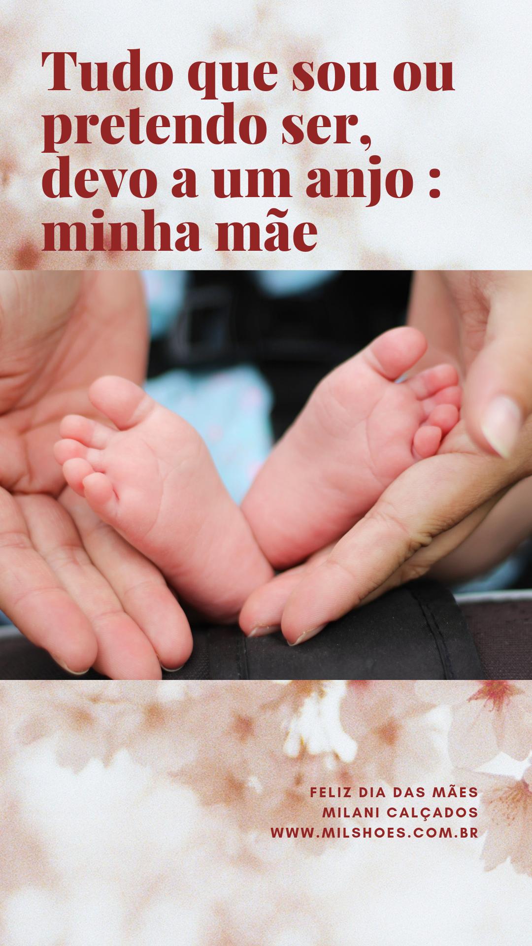f91bbaf003 diadasmães Dia de todas as mães ! 🏢 Milani Calçados Rua Santo Amaro ...