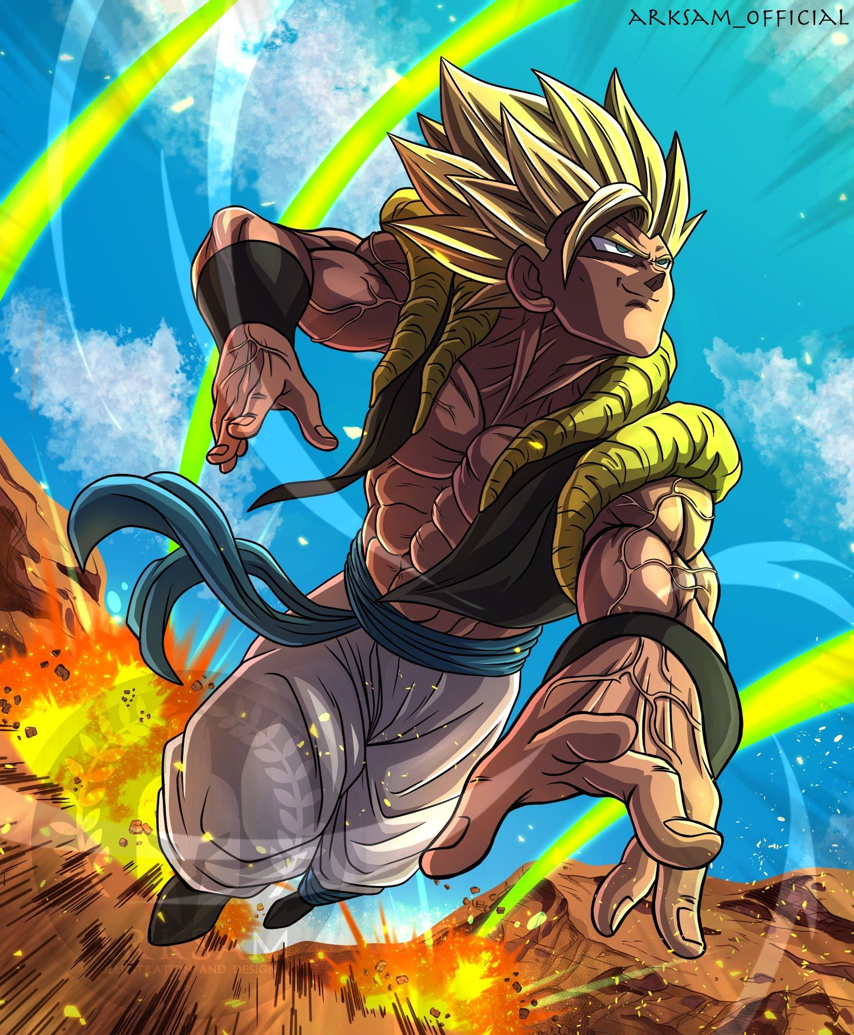 Pin by Zenny on Dragon Ball Z (With images) Anime dragon