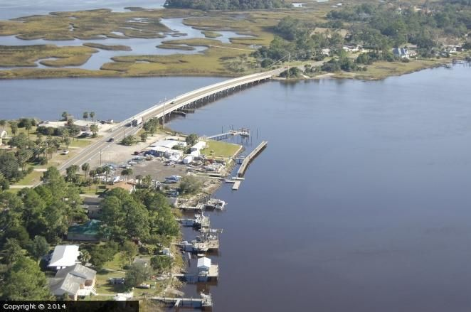 Fish Creek Florida Where Boaters Come First To Find