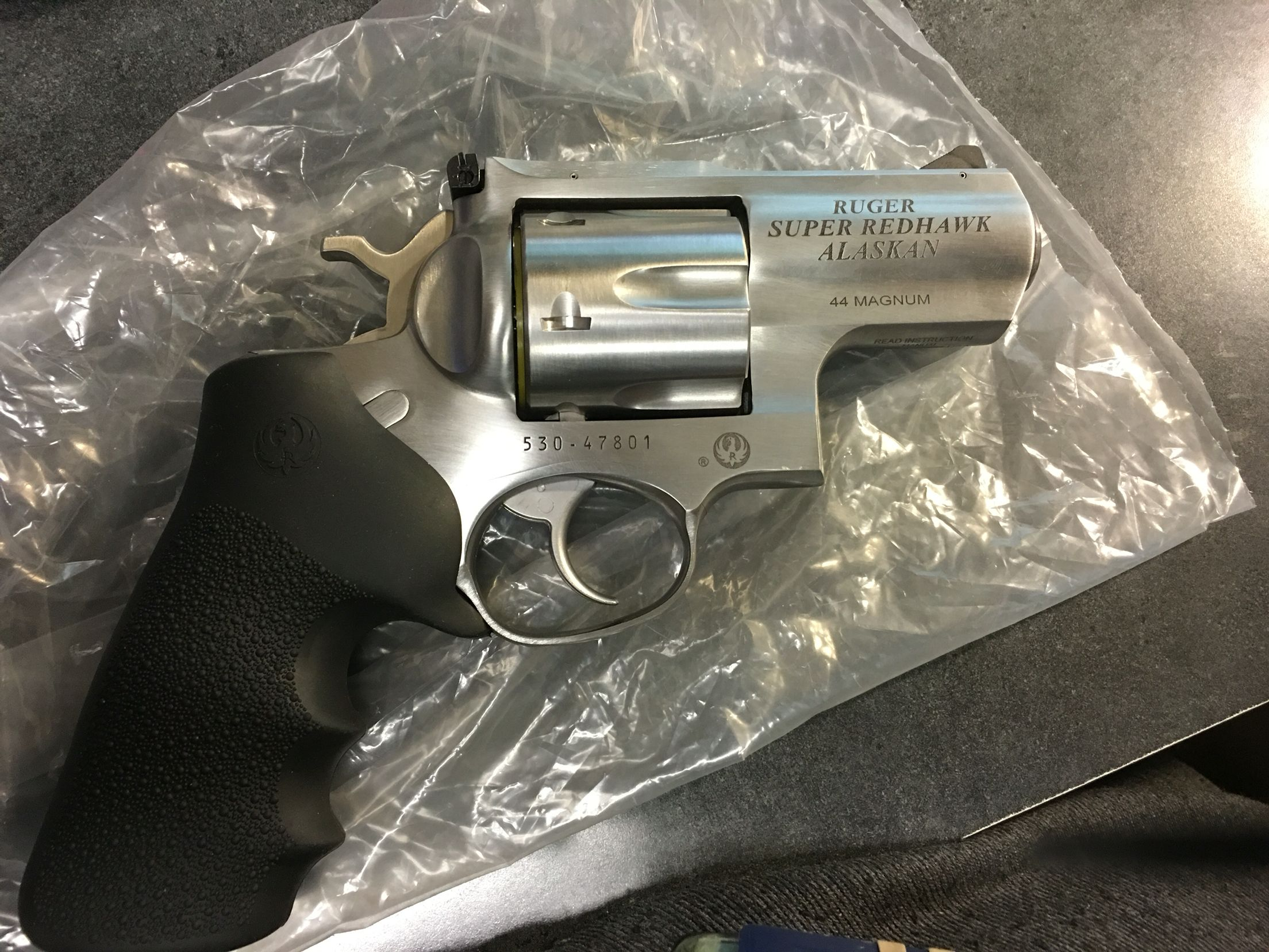Pin on ruger 1022 magnum