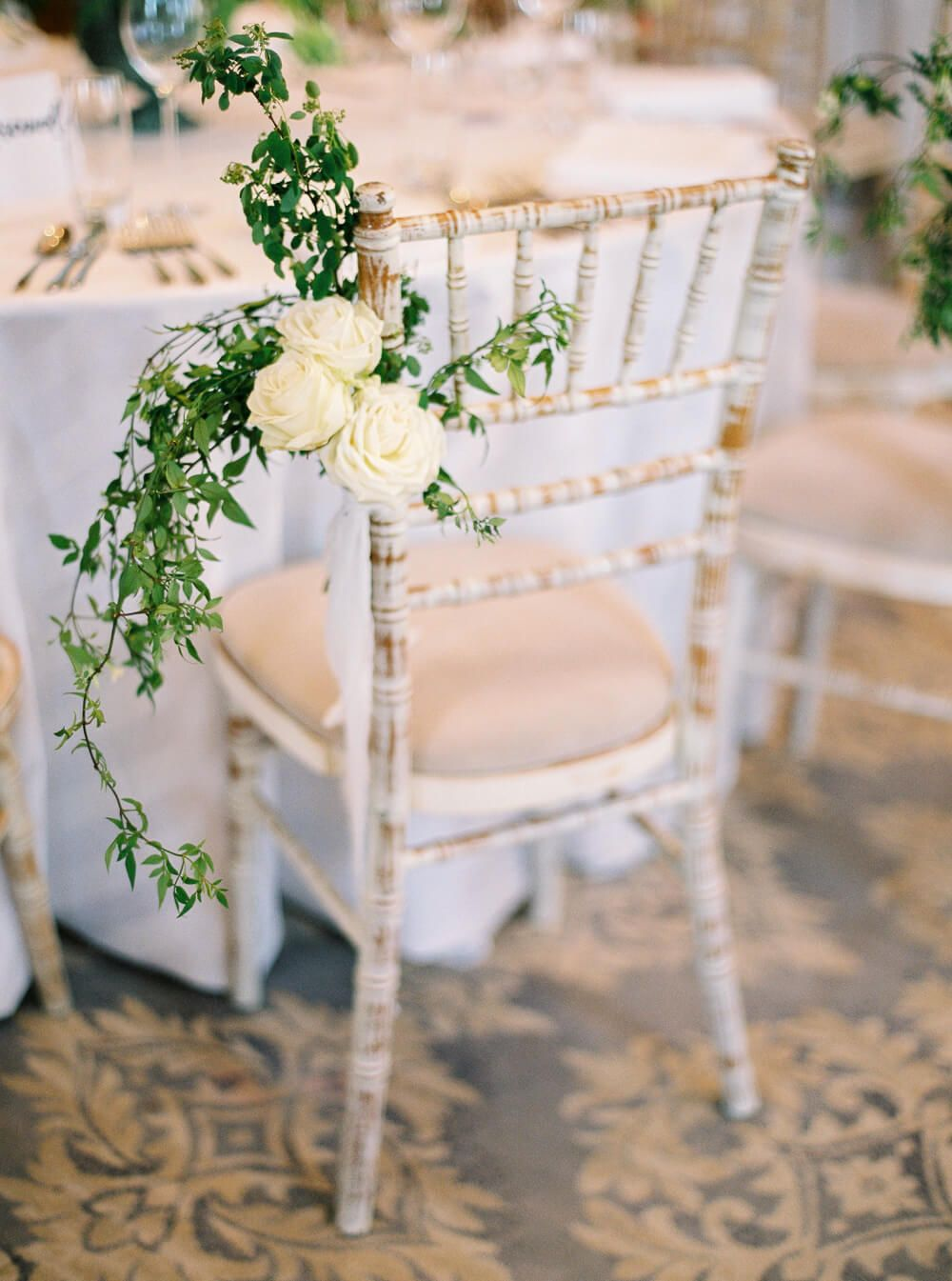 Wedding decorations house  Hedsor House Wedding Photography  A Classic Summer Wedding