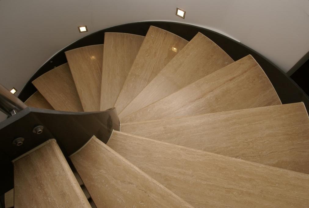 Granit Treppenstufen granit treppen können sowohl innen als auch außen verlegt werden