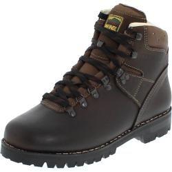 Photo of Meindl 4270-51 Ortler Altbraun Nougat Men Trekking Boots – Braun Meindl