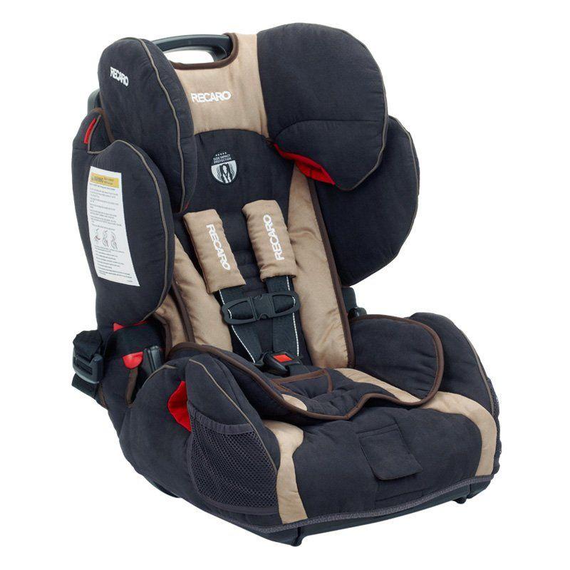 Recaro ProSport Harness to Booster Seat -   Car seats ...