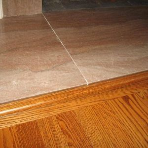 Hardwood To Tile Transition Strip Fascinating For Sizing 1319 X 1500 Wood Floor Strips You Are Able Get The Most O