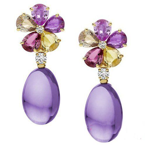 Image detail for -Bulgari Mediterranean Eden Jewelry Series - Fashion Mall Organization