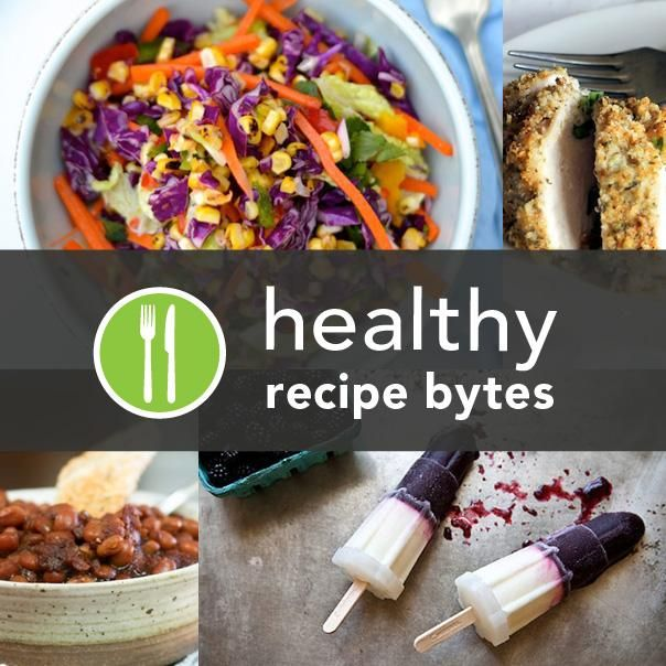 The Greatist Table: 5 Healthy Summer Staple Recipes From