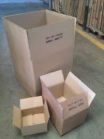 Cajas De Carton En Cartonajes Alboraya S A Somos Fabricantes