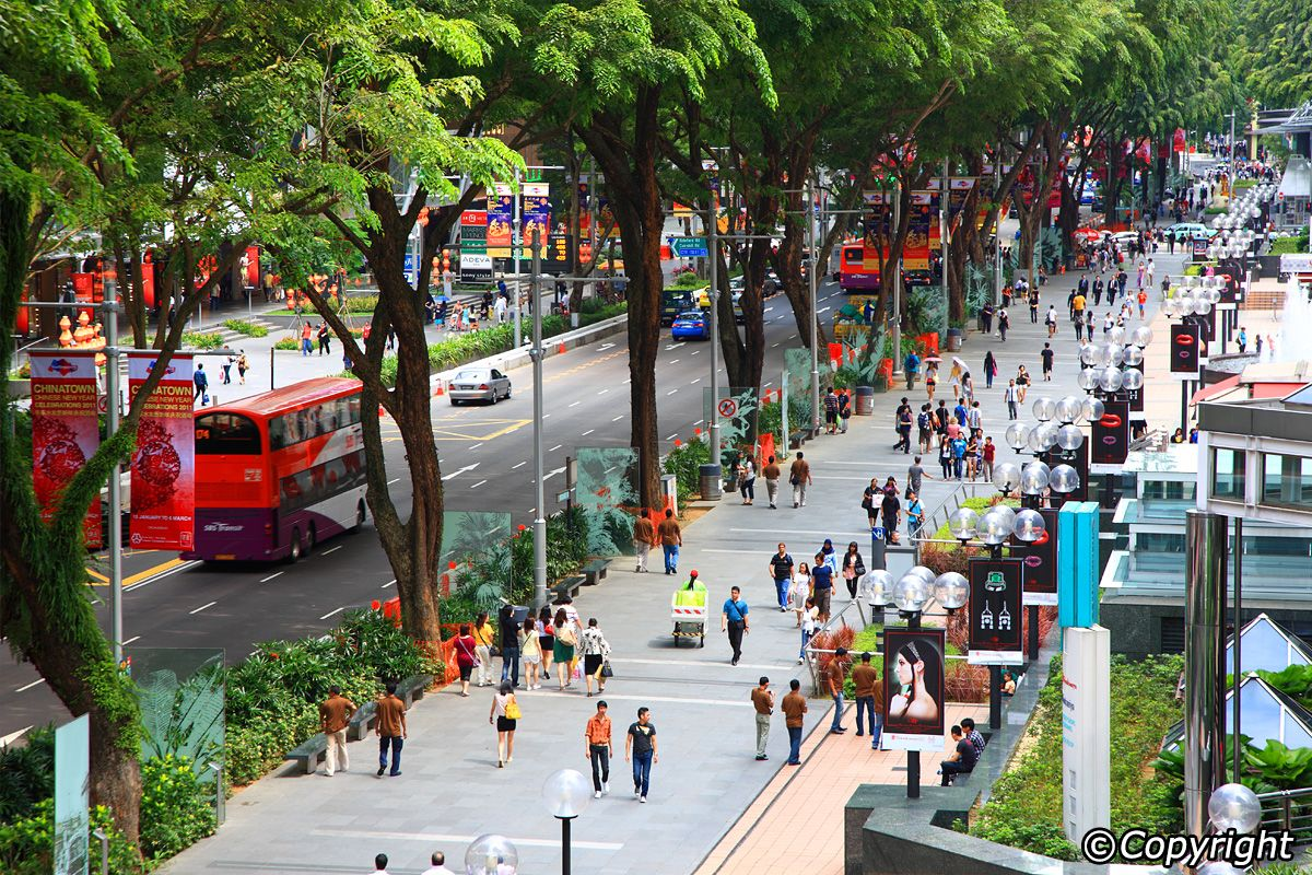 Orchard Road Everything You Need to Know About Orchard