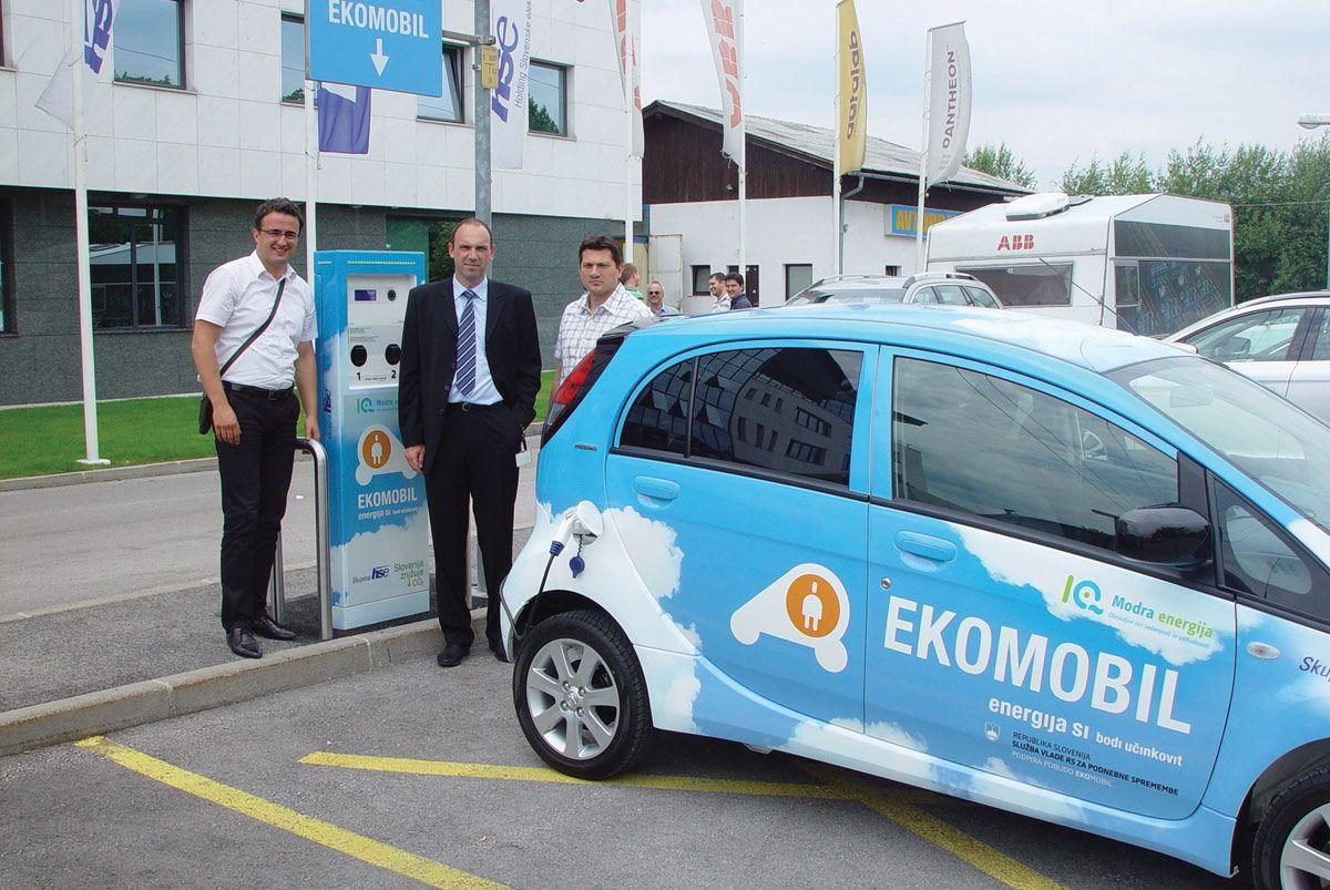 Automobile la Slovénie annonce la fin du diesel et de l