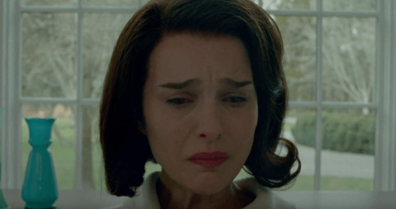 'Jackie' Official Trailer: Natalie Portman's Jaw-Dropping ...