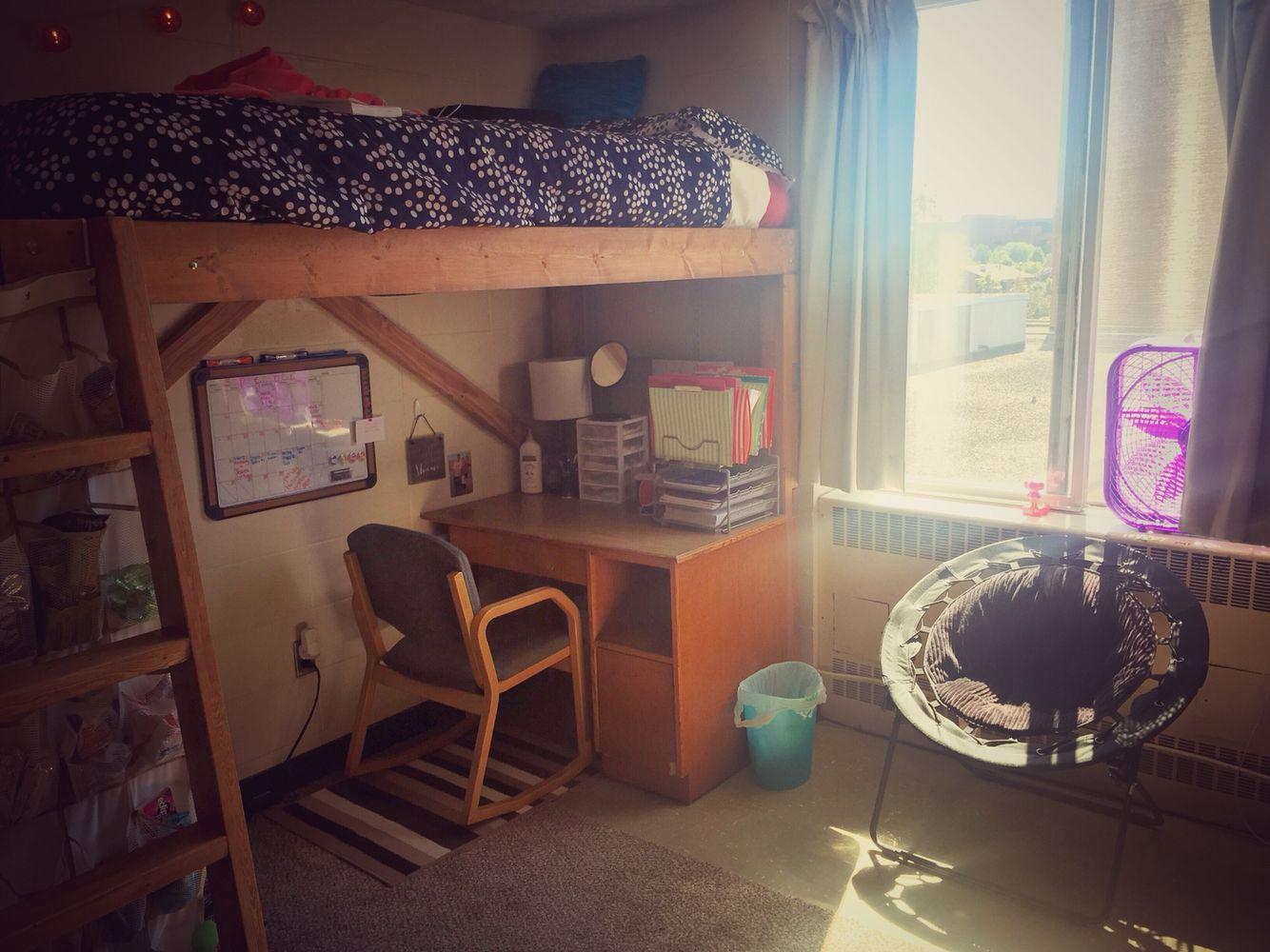 Ball State University Lafollette Shales Hall Dorm Sweet Dorm