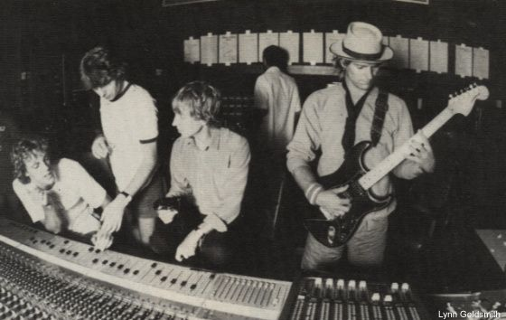 The Police - a Norwegian biography