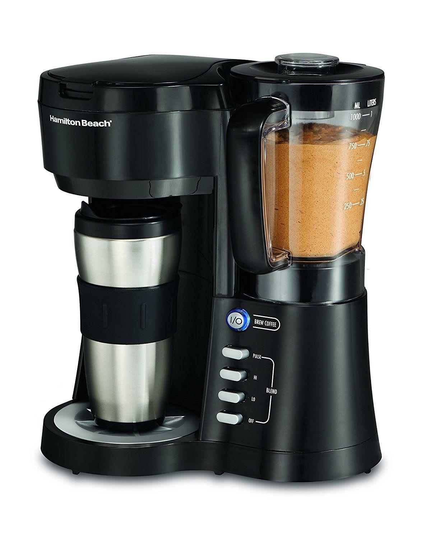 Hamilton Beach 40918 Java Blend Coffee Brewer *** See this