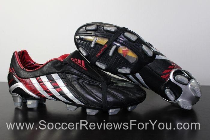 Adidas Predator Powerswerve Video Review