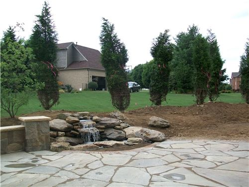 Rice S Nursery Landscaping North Canton Oh